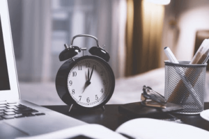 Top 5 Time Management Tips For Freelancers